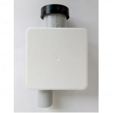 Сифон HL138 д/кондиционеров встраиваемый DN20-32