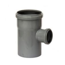 Тройник канализационный d=110х50х90* Ostendorf