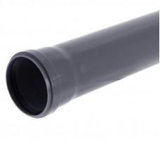 Труба канализационная d=110/0,15м х 2,7мм Ostendorf