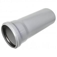 Труба канализационная d=110/1,5м х 2,7мм Ostendorf *4