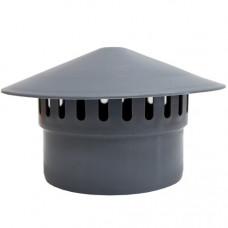 Грибок вентиляционный d=110 короткий (в раструб)