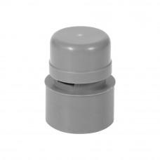 Клапан воздушный канализационный d=50