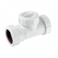 Клапан обратный канализационный d=50 McAlpine Z2850 NRV