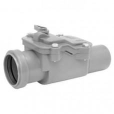 Клапан обратный канализационный d=50