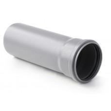 Труба канализационная d=110/0,5м Политэк