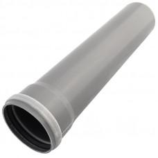 Труба канализационная d=110/1,0м Политэк