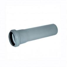 Труба канализационная d=50/0,15м Политэк