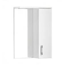 Зеркало шкаф CERSANIT ERICA 50 см без подсветки
