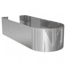 Кожух для мебели KOLO TWINS декоративный стальной 99113