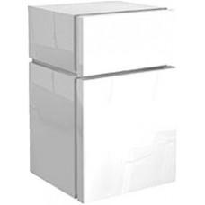 Шкаф боковой низкий с ящиком KOLO VARIUS 596х365х362 88115 белый блеск