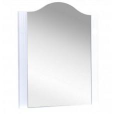 Зеркало Аква Родос Классик 80 см с полкой