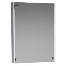Шкаф зеркальный Тритон ЭКО 50 белый