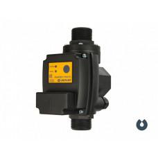 """Блок управления насосом """"ТУРБИ М3"""" 2 л мин, 2,0 3,5 бар, 1,5 кВт Т2 управление по потоку и минимальному давлению, защита по сухому ходу"""