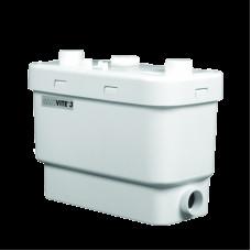 Насос санитарный SFA SANIVITE боковое/вертикальное подключение  (мойка, ванна, умывальник, душ, биде, пмм/ стм)