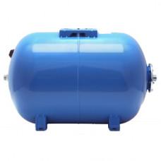 Гидроаккумулятор горизонтальный AQUASYSTEM VAО 24