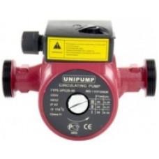 Насос циркуляционный UNIPUMP UPC 25-40 L180