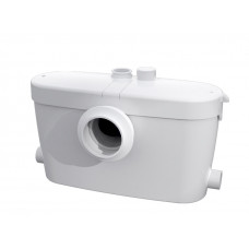 Насос-измельчитель канализационный SFA SANIACCESS 3 фронтальное подключение (унитаз, умывальник, душ, биде)