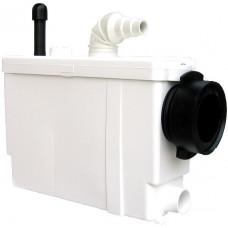 Насос-измельчитель канализационный SFA SANIPACK боковое подключение (унитаз, умывальник, душ, биде)