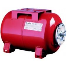 Гидроаккумулятор горизонтальный ELBI AFH 50 CE (10 бар)