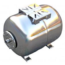Гидроаккумулятор горизонтальный нержавеющий FPTS 50 For Water 50л