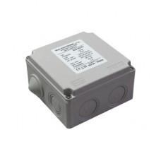 Трансформатор 220AC 24DC сенсора для 9 писсуаров JIKA DOMINO SENSOR (9507.2)