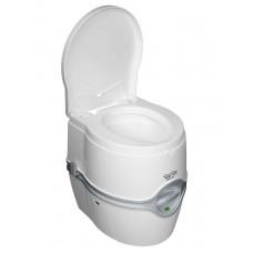 Биотуалет Thetford  Porta Potti Qube 165 (21л сток, 15л бак для чистой воды), белый