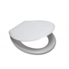 Сиденье для унитаза BERGES OPTIM SO дюропласт с микролифтом