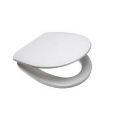 Сиденье для унитаза BERGES UNO S дюропласт с микролифтом