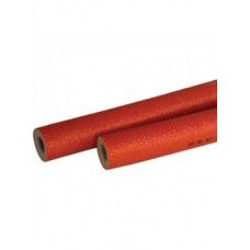 Теплоизоляция для труб 22х6 в оболочке Sanflex Stabil/Energoflex SP (красная) *320