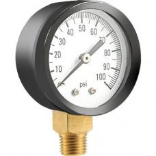 Прибор для измерения давления в бачке к RO C.C.K. (0 150 PSI 1бар=14,5 PSI) RAIFIL TPG 100