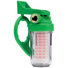 Фильтр полифосфат для водонагревателя ECOSOFT Ecozon-200 арт FOSE200ECOEXP