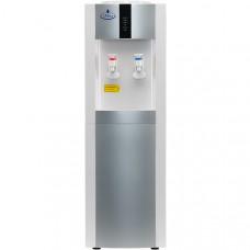 Кулер напольный (под бутыль) SMIXX 16L E WHITE H1 L1 (компрес охлаждение)