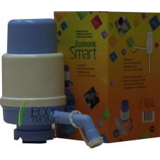 Помпа для бутылей ЭКО Троник Smart
