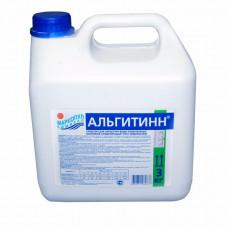 Средство для бассейна АЛЬГИТИНН (против водорослей) *3кг(л)* Макропул