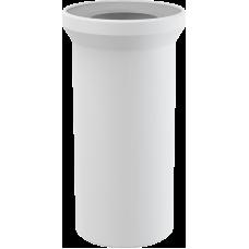 Патрубок к унитазу d=110х250мм прямой AlcaPlast A91-250