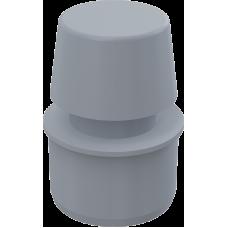 Клапан воздушный канализационный вентиляционный d=50 AlcaPlast APH50