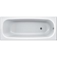 Ванна стальная KOLLER POOL 120х70Е 2,5 мм без сиденья без ножек