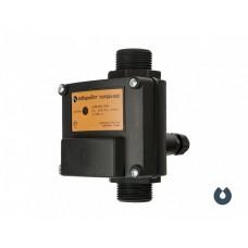 Блок управления насосом ТУРБИ М 2л/мин, 0,5-9бар, 1,5кВт,220В управление по потоку и минимальному давлению, защита по сухому ходу
