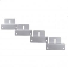 Комплект крепления для панели ТРИТОН Г-образный Щ0000031363