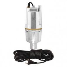 Насос JEMIX XVM 60B/10 вибрационный (нижний забор) 10 м шнур