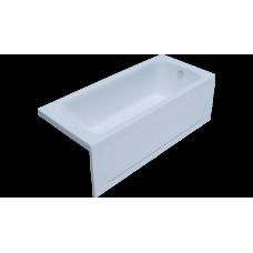 Панель для ванны 1ACReal Gamma 170 фронтальная