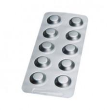 Таблетки запасные для тестера (фотометра) на сободный Сl Water-id DPD1 TbsPD1100 (10шт)