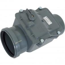 Клапан обратный канализационный d=200