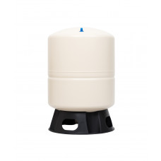 """Бак мембранный вертикальный универсальный на полимерной опоре AQUASKY PumPlus APT-60 (10бар) D39хH59 G1""""РВ вниз 90°"""