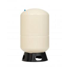 """Бак мембранный вертикальный универсальный на полимерной опоре AQUASKY PumPlus APT-100 (10бар) D43хH76 G1""""РВ вниз 90°"""